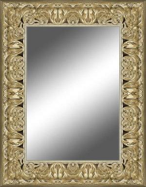 Зеркало в багете «Аллба»