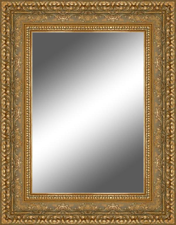 Зеркало в багете «Белла»