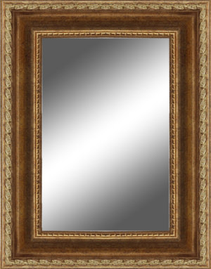 Зеркало в багете «Инесс»
