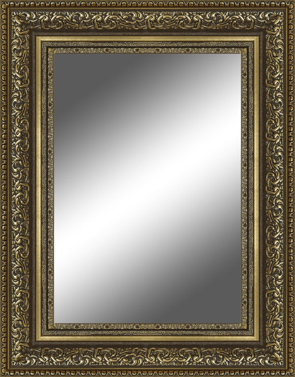 Зеркало в багете «Кристина»