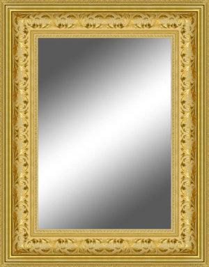 Зеркало в багете «Валерия»