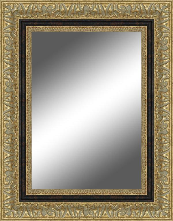 Зеркало в багете «Вэнесс»