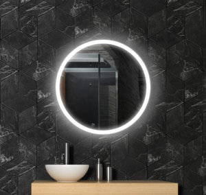 Зеркало 1N17