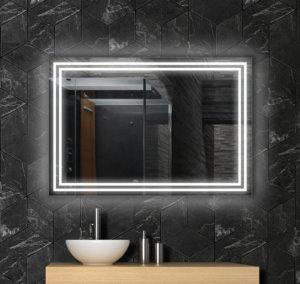 Зеркало 1N18