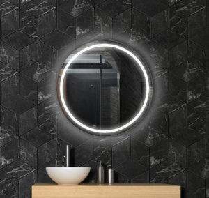 Зеркало 1N7