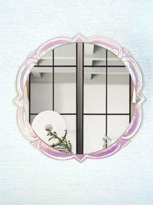 Дизайнерское зеркало в раме «ОЛИСИА»