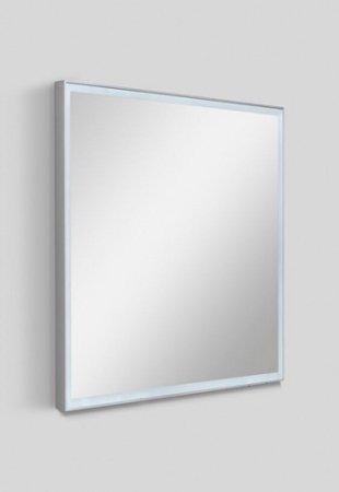 Зеркало в алюминии